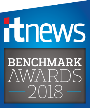 iTnews Benchmark Awards