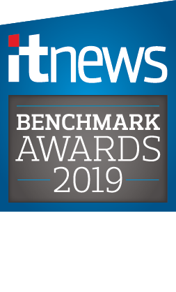 iTnews Benchmark Awards powered by KPMG