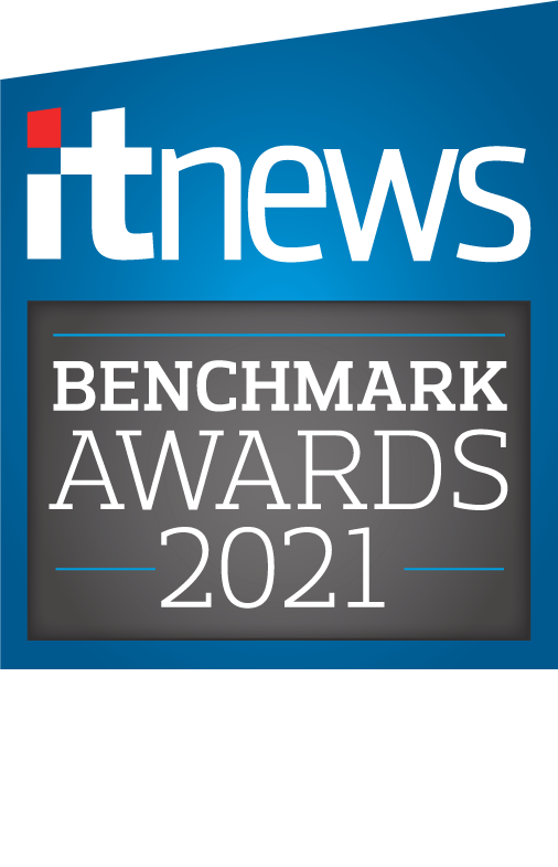 iTnews Benchmark Awards connected by KPMG